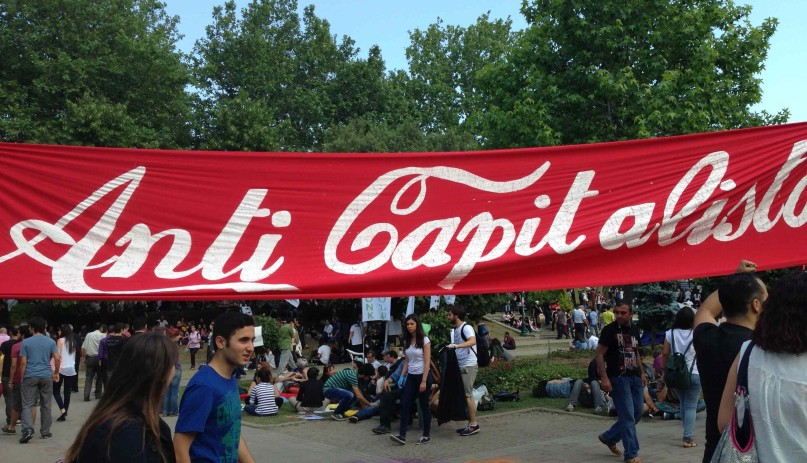 Capitalism, Sport and Resistance: Reflections