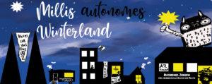 Millis autonomes Winterland @ ParkstadtSüd | Köln | Nordrhein-Westfalen | Deutschland
