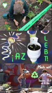 BeeGreen-Gartentag