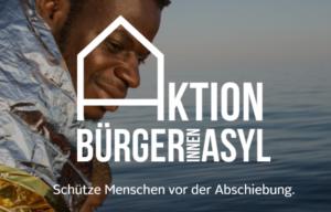 Infoveranstaltung Bürger*innenasyl Köln - Spätina Kneipe @Nantoka