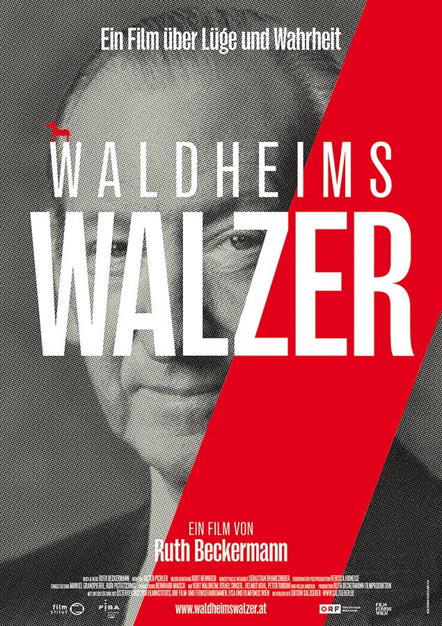 CinemAZ: Waldheims Walzer